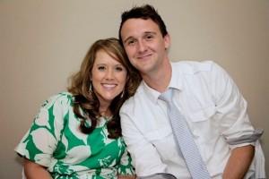 J & M - lizzys wedding
