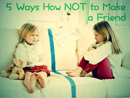 kids-not-friends