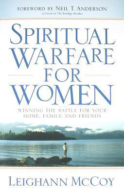spiritual warfare for women