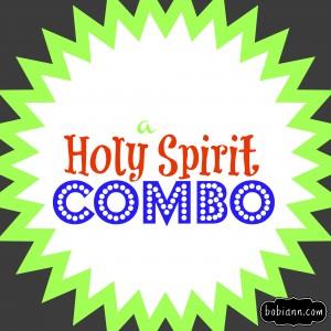 holy spirit combo