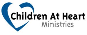CAHM horizontal logo